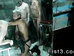 Rocker gay fist xxx have the cops called on them