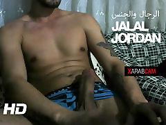 Arab gay Jordanian hot sex bomb: