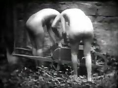 Vintage Erotica Anno 1930 - 1 of 4