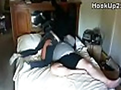 Homemade Webcam Fuck 1002