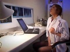 Incredible Japanese slut in Hottest Big Tits JAV movie