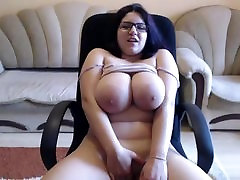 Caught My Sist3r Squirting - Watch Part2 on CUMCAM.COM