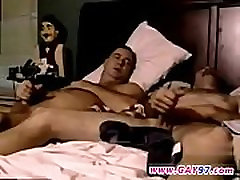 Old men young boys gay porn first time Blaze and Joe start off out in