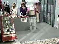 bláznivý domácí vintage adult video