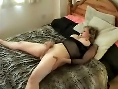 Horny amateur shemale clip with Fucks Girl scenes
