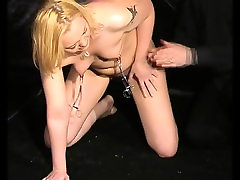 German bondage BDSM Spanking