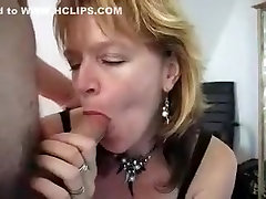 Best Homemade clip with Mature, Blowjob scenes