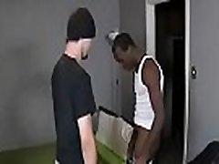 BlacksOnBoys - Gay Black Dude Fuck White Twink 01