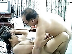 Indian Cheating Wife Having Sex With Boss HD