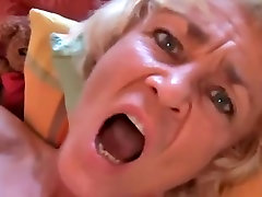 Hottest Amateur movie with Grannies, Shaved scenes