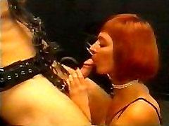 Rare film - Chick Extreme 13 first scene