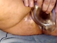 Fabulous amateur gay video with Webcam, Solo Male scenes