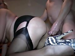 hot blonde with big tits fisted and fucked.mp4