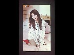 Red Velvet Seulgi Cum Tribute