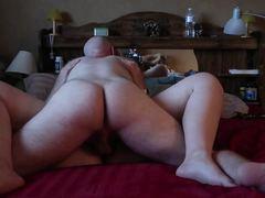 BBW AFTERNOON SEX