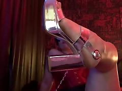 Desire to be a sissy Trailer