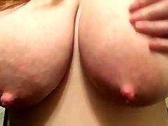 Big dairy tits