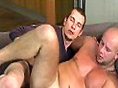 Hung homo porn