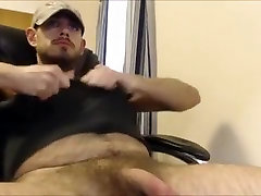 Exotic homemade gay clip with Bears, Solo Male scenes