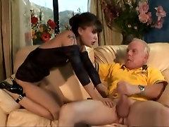 Crazy pornstar Jade Hsu in best mature, facial adult video