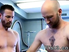 Sex gays movieture fist and xxx fisting cum First Time Salin
