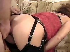 Exotic Amateur clip with Stockings, Vintage scenes