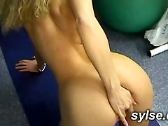 Lesbians MILF TEEN with strapon before nurses orgy
