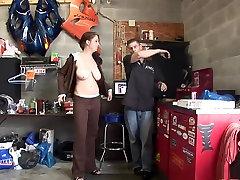 Best pornstar in amazing amateur, big tits porn clip