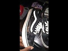 For Sale My Vans Old Skool & Nike Janoskis