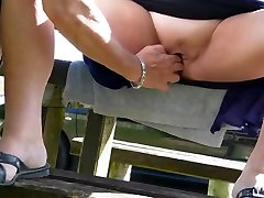 Incredible Amateur clip with Fingering, BBW scenes