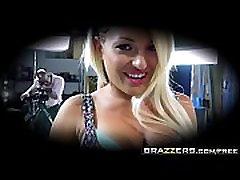 Brazzers - Pornstars Like it Big -Kissa Sins - Becoming Johnny Sins Part Three