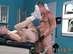Gay sex party boys twinks Axel Abysse gets nude and lifts