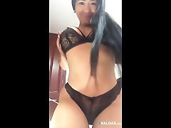 Amateur Asian Wife Does It In POV