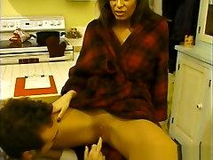 Best pornstar in fabulous brunette, latina porn scene