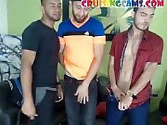 BDSM party live at Cruisingcams.com