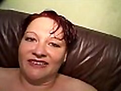German BBW Amateur Milf fisting and anal fucked fisten fisting