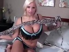 Best homemade Big Natural Tits porn scene