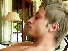 Amazing homemade gay movie with Big Dick, Bareback scenes