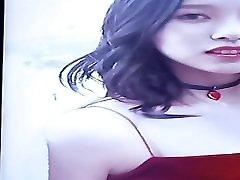 TWICE Mina Cum Tribute 4