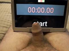 premature 10 second cum