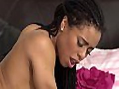 Hot And Bratty Black Lesbian Lovers
