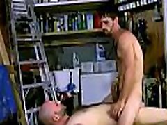 Young male gay twinks with small cocks first time David Likes His Men
