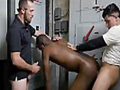 Ash sex gay Shoplifting leads to butt fucking