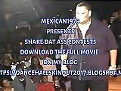 booty shake contest