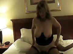 Incredible Homemade video with Black, BBW scenes