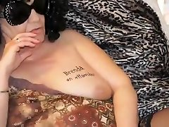 Fabulous Amateur video with BBW, Big Tits scenes