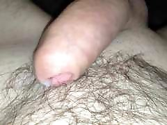 Fucking and cumming in a sex doll