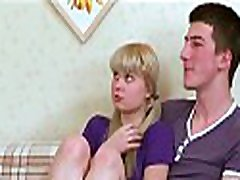 Horny legal age teenagers free porn