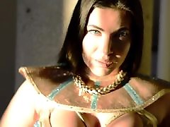 instagram model big tits pt.2 black dildo!
