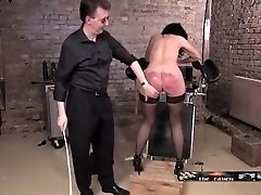 Amazing homemade Stockings, Fetish sex clip